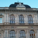 The museum in Innsbruck.