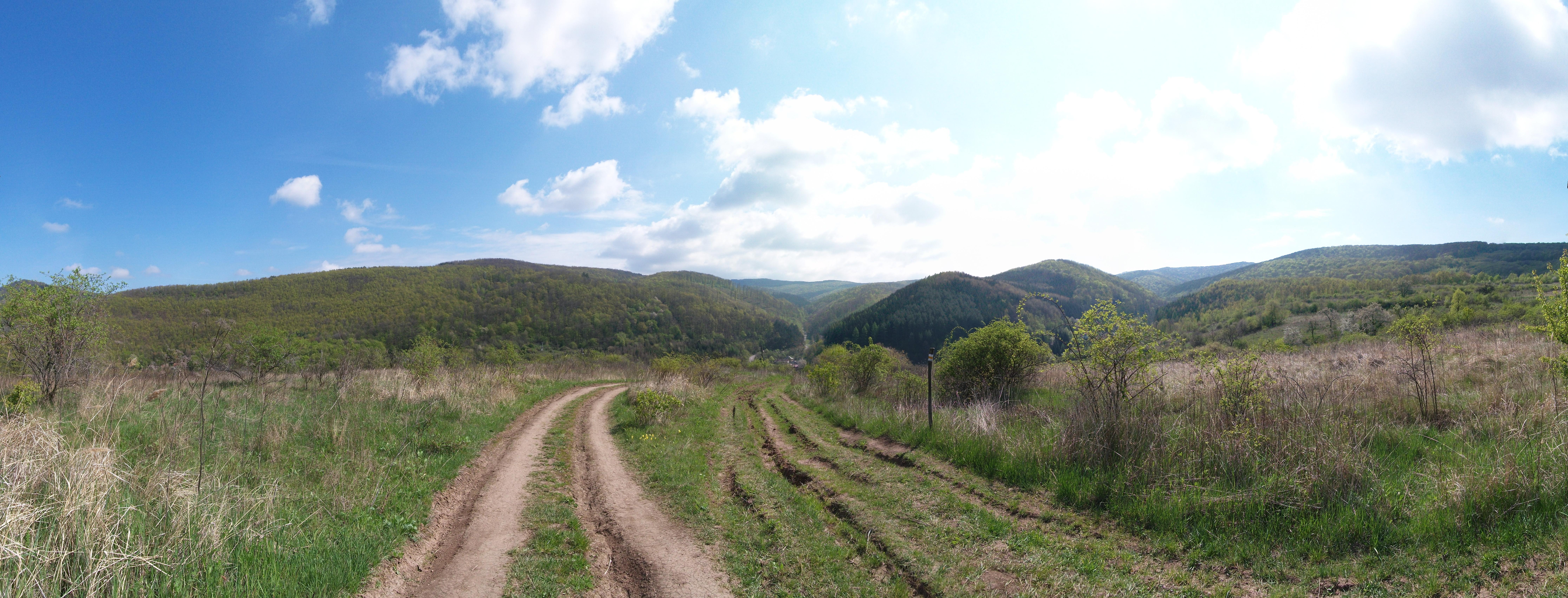 Mátrakeresztes Panorama
